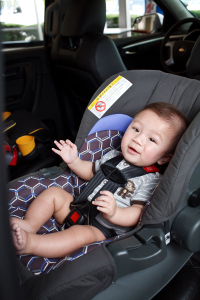 Use A Rear Facing Car Seat For Babies Under 2